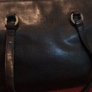 Gucci handbag used